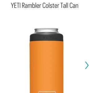 LOOKING FOR THIS YETI COLSTER TALL CAN